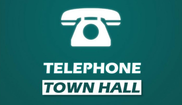 Join the telephone town hall to learn more about joining a union